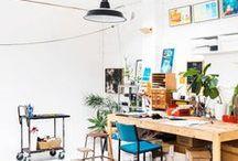 Studio • Рабочее место