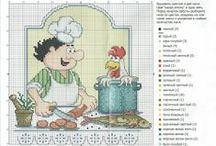 kuchárikovia