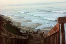 seaside.