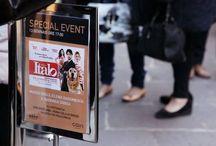 Special event Coin per Italoilfilm