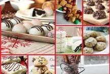 Oppskrifter bakst, konfekt, varmmat, tips / bakst, desserter, mat, drikke..