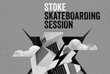 event ● VARSITY WINTERFEST / Precinct along with Stoke Skateboarding was lucky enough to host a Stoke 'Beginners Session' and 'Groms Go-Off' featuring races, time trials and games for 12's and under at the 2015 Varsity Lakes Winterfest