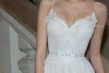 Vestidos de noiva / Fotos de modelos de vestidos de noiva.