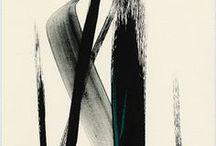 Ink and Paper • Тушь