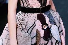 Fashion • Мода