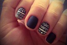 Nail Art!!!!