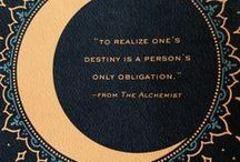 The alchemist!!!