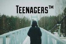 Teenage Mess!!!!