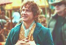 hobbit & lotr