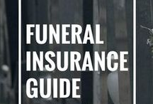 Funeral Insurance / Why Choose Funeral.com For Your Insurance Needs?  We offer: - No-obligation quote online - Choose from a wide range of carriers and products - Quick and easy online enrollment with e-sign - As a gift to someone or help pay final expense bills,  - Fuaranteed premiums, death benefit and cash values - No hassle with medical exams or medical questions
