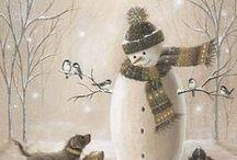 Lumiukot