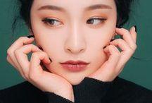 Makeup • Макияж