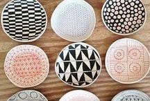 Ceramics • Керамика