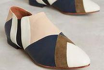 Shoes • Обувь