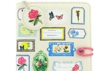 Pretty Stationery / by Amanda Southey