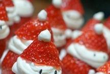 Savouring Christmas