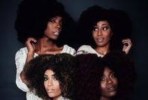 Naturealcurl® { Natural Hair } Group Board / Natural Hair