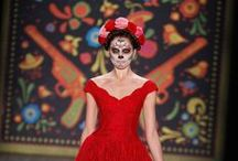 moda: mexican y chicana inspired / by lupe flores