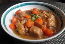 Dukan : recettes de croisière / Des recettes pour manger pendant les phases protéines/légumes et protéines pures du régime Dukan Phase de croisière !