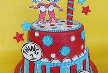 Birthday Parties / by sabbala