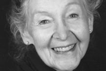 Marion Woodman / To Inspire Depth, Embodiment and Soul
