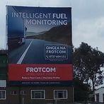 Frotcom ads