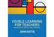 Evidence-Based Teaching / What works in Classroom Instruction