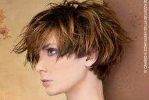 """Collezione Hair Trend 2015 """"IO CAMBIO"""""""