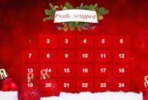 JULEKALENDER 2015 HOS KREATIV SCRAPPING / Nå er det jul igjen.... I år starter KREATIV SCRAPPING med JULEKALENDER i nettbutikken. Så gjenstår det å se hva som skjuler seg bak lukene i år. Du kan vinne flotte premier, gavekort, fordelaktige rabattkoder eller delta på konkurranse. Dette vil du garantert ikke gå glipp av...  http://www.kreativscrapping.no/pages/julekalender