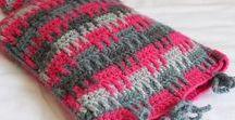 crochet: my makes
