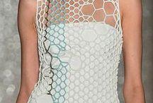 Crochet dresses/skirts