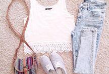 Fashion aka my virtual closet / by Danica