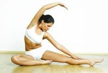 Active Life / Yoga, Pilates, Running, Walking, Zumba?