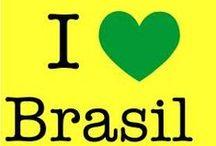 Maravilhas do meu Brasil!