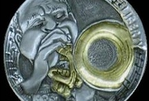 Music/Musician Themes: Hobo Nickels