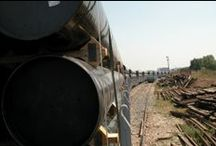 Freight Trains / Pictures of Freight Trains