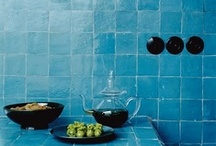 TILES & TILES / Different kind of tiles
