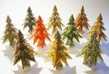 2. Unique & Unusual Christmas trees