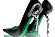 Designer shoes / by Evonne Wong
