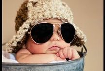 Just too adorable ... / Baby style has never been so cute or inventive.  Take A look at some of the coolest baby trends to hit the street