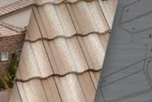 Roofing Tips and Tutorials / Miscellaneous demonstrations and instructions regarding your tile roof.