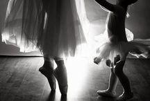 Balet pics Inspiration