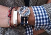 Mens Styles: Accessories