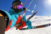 Freestyle skiing | SkiWebShop