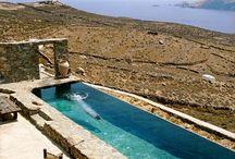 Fantastic swimming pools / by Fernando Ramos