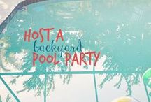 It's Party Time / Staycation parties - have fun without ever even leaving your house!