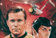 Star Trek / by Issam Al Ani