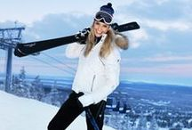 Skiwear for women | SkiWebShop / At SkiWebShop you find technical and exclusive womens ski wear. A wide range of professional ski wear for women from quality brands such as Icepeak, DIEL, Dare2Be and Kilpi. You will find everything you need for a perfect winter adventure from snowboots and Women's ski sweater to thermal clothing and ski protection. We guarantee you the ultimate winter holiday with ski wear, skis, ski accesories and more.  Womens ski pants  Womens ski jackets  Womens softshell jackets Womens thermals