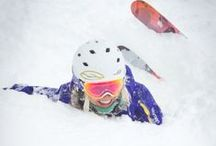 Snow fun | SkiWebShop / All the fun you can have in the snow