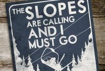 Why we <3 skiing! | Motivation / motivation skiing